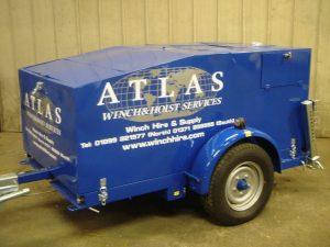 Atlas TCW3000